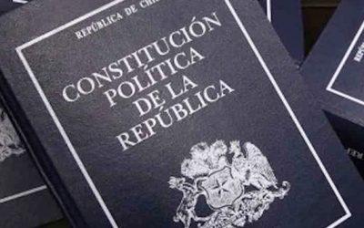 """«Proceso constituyente e intangibilidad de los contratos."""""""